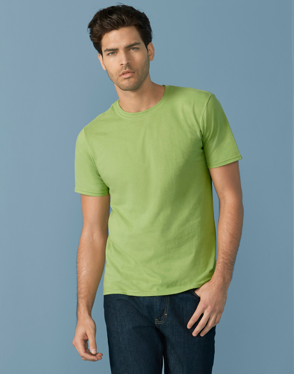 3aae33a1 Gildan Mens Softstyle S/Sleeve T-Shirt - T King Associates