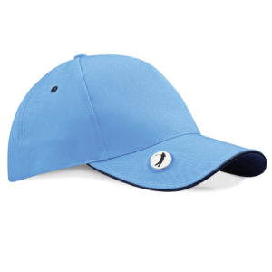 Beechfield Golf Ball Marker Cap