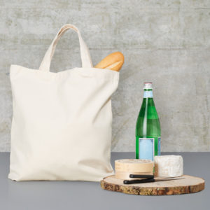 "Jassz Bags ""Yew"" S/Handle Canvas Tote"