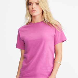 Comfort Colors Ladies Fitted Tee