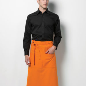 Bargear Unisex Long Bar Apron