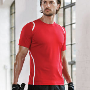 Cooltex Short Sleeved T-Shirt