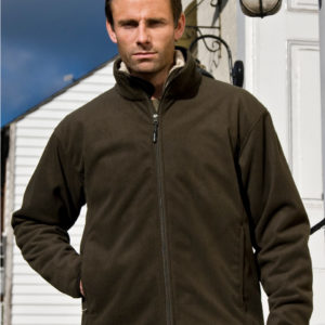 Extreme Climate Stopper Water Repellent Fleece