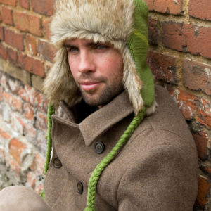Result Winter Colorado Fully Lined Hat