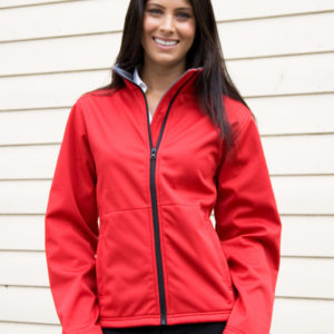 Core Ladies' Soft Shell Jacket