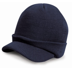 Children's Esco Army Knitted Hat