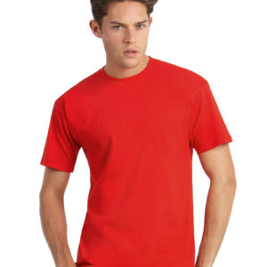 B&C Men's Exact 150 T-Shirt