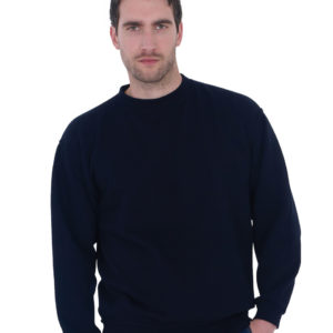 50/50 Set-In Sweatshirt