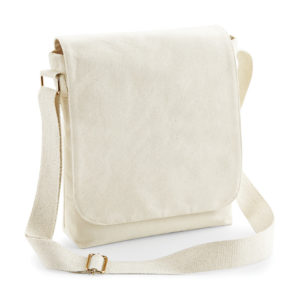 Westford Mill Cotton Midi Messenger