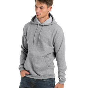B&C ID203 50/50 Hooded Sweat
