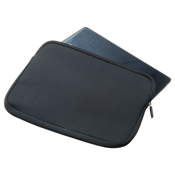 "F090 13"""""""""""""""" Neoprene Zipped Laptop Sleeve"