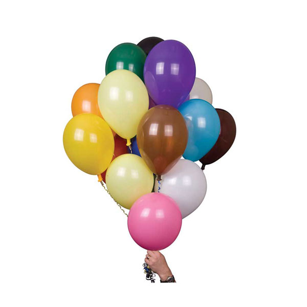 F070 12inch Balloons