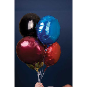 F070 18inch Foil Balloons