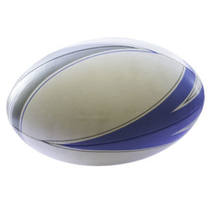 F142 Full Size Promotional Rugby Ball