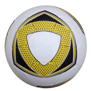 F142 Full Size Promotional Football