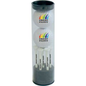 F144 Wilson Ultra 2 Ball Tube With Tees