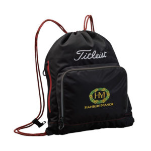 F145 Titleist Sack Pack Bag