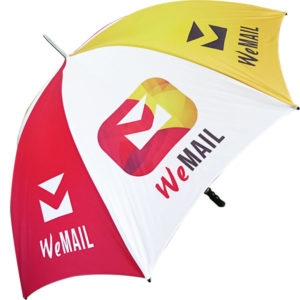 F147 Bedford Golf Umbrella