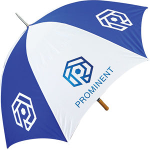 F148 Budget Golf Promotional Umbrella