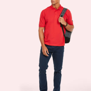 Cotton Rich Poloshirt