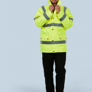 Road Safety Jacket
