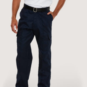 Cargo Trouser Regular