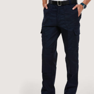 Action Trouser Long