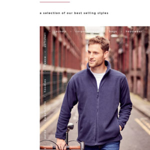 Clothing Made Simple Brochure (10 Pack)