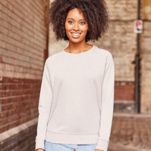 Russell Ladies HD Raglan Sweat
