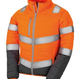 Result Safeguard Womens Safety Jacket