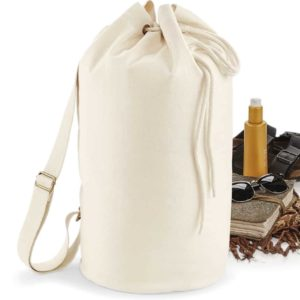Westford Mill Organic Sea Bag