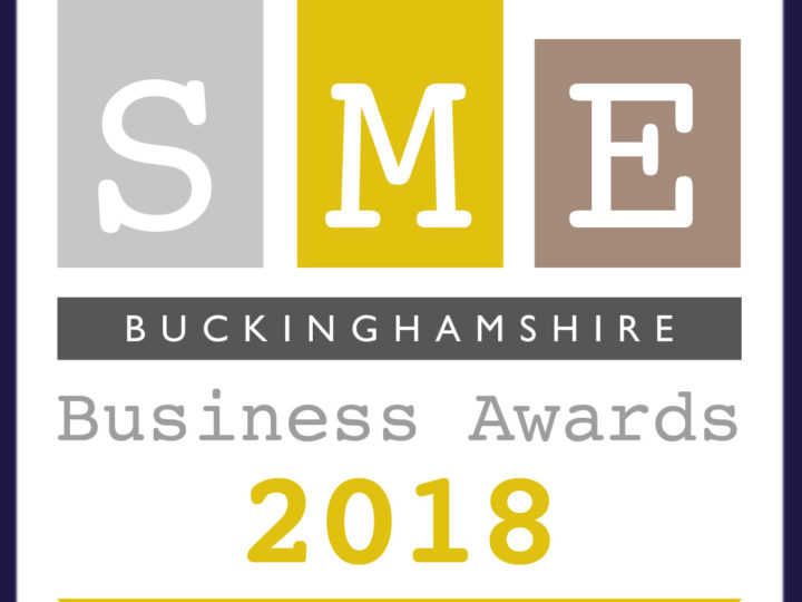 T King Associates, Winning Big at the SME Business Awards!