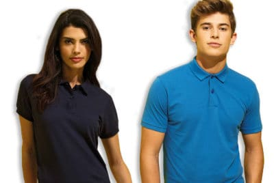 Custom Printed Polo Shirts in Milton Keynes and Buckingham