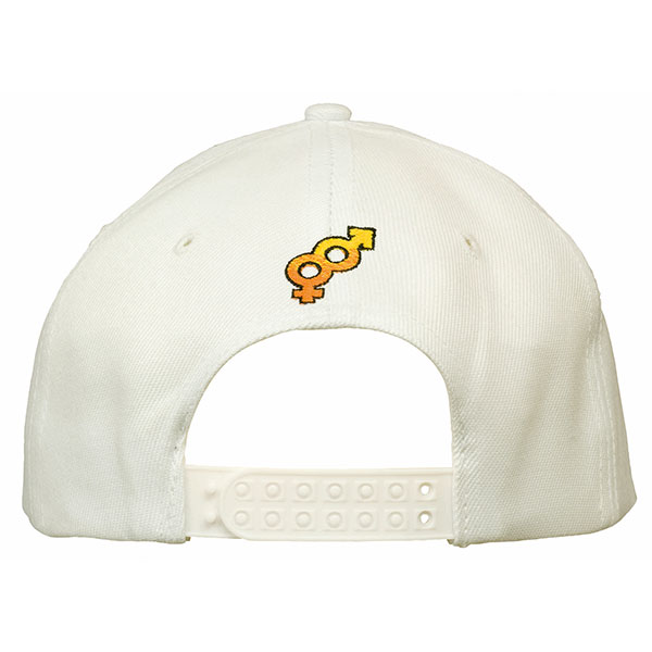 Snap 59 Structured 6 Panel Cap