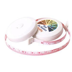 1.5m Slimmers Tailor's Tape