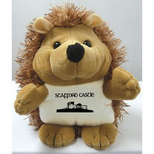 Animal Soft Toy